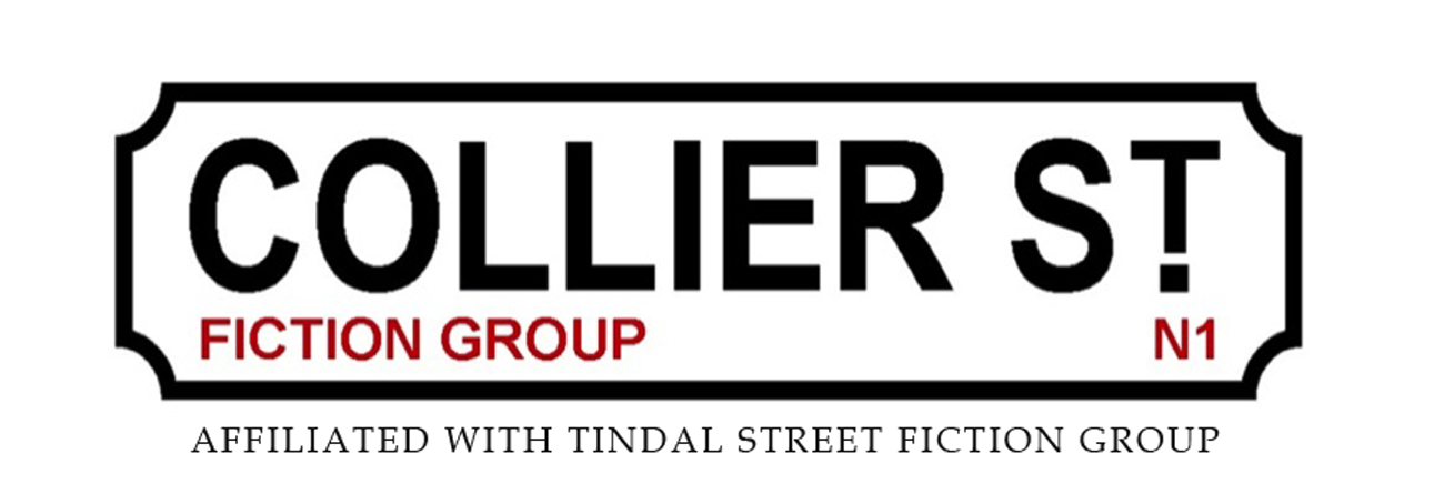 Collier Street Fiction Group